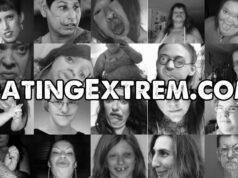 Extrem Dating für extreme Menschen