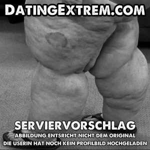 Die fette Sau beim Extrem Dating kennen lernen